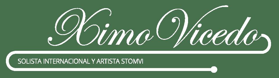 Ximo Vicedo