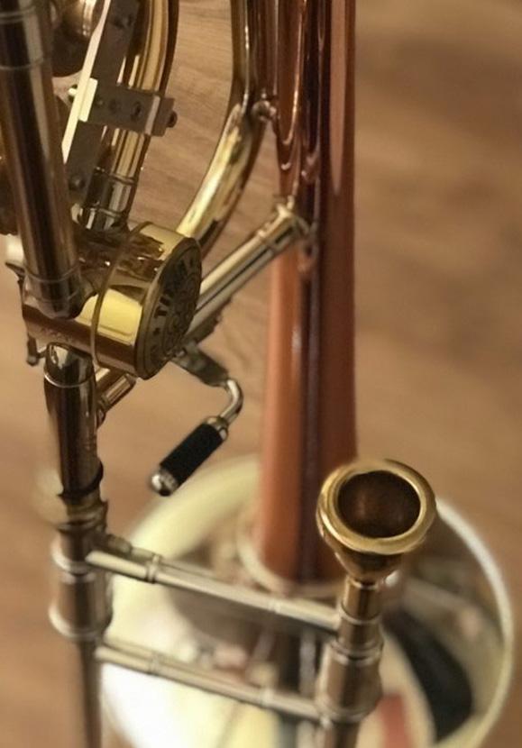 Clases online personalizadas de trombón impartidas por Ximo Vicedo
